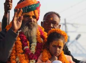 Индия февраль 2013