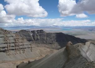 Нагорье Тибета