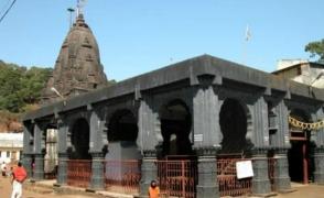 Двенадцать Джотирлингамов: Бхимашанкр