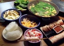 Тибетская кухня