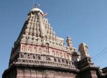 Двенадцать Джотирлингамов: Гришнешвар (Гхушмешвар)