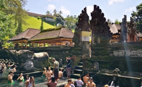 Храм Тирта Эмпул
