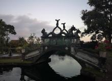 Водный дворец Тиртаганга