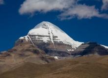 Большое путешествие в обитель Богов Кайлас. Тибет, июнь 2019