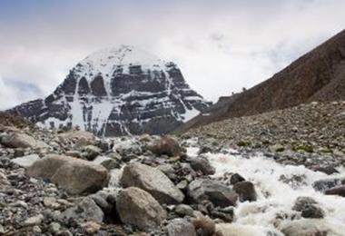 Большое путешествие в обитель Богов Кайлас. Сентябрь 2020г. Тибет – сокровенная страна.