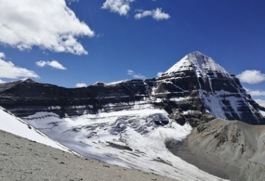 Тур в Тибет. Большое путешествие в обитель Богов Кайлас, сентябрь 2019
