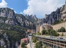 Поездка в Италию и Испанию, август 2020