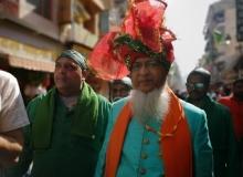 Отчет о поездке в Индию, январь 2019