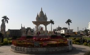 Отчет о поездке на Махашиваратри февраль 2017 (Лакхна, Айодхья и Варанаси)