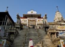 Отчет о поездке в Индию. Апрель 2018 года