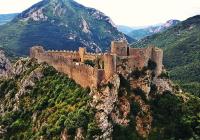 Отчет о путешествии Испания-Франция октябрь 2020 года