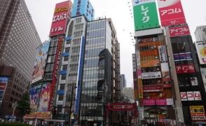 Отчет о туре «Большое путешествие по Японии» (май 2018г.)