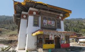 Отчет о поездке в Бутан в марте 2017