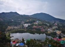 Отчет о путешествии Индия декабрь 2019