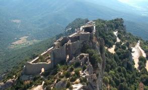 Замок Пейрепертюз
