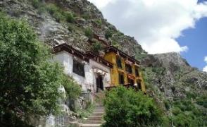 Тур в Тибет (сентябрь 2018г.)