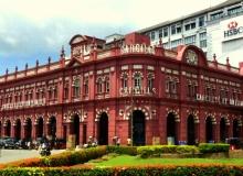 Программа тура по Шри-Ланке. Январь 2020