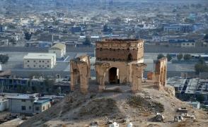 Экскурсионный тур Пакистан – Афганистан осень 2019г.