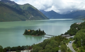 Отчет о путешествии Тибет 2016