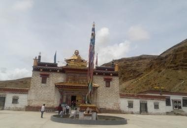 Тур в Тибет июль — август 2017