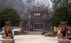 Тур в Восточный Тибет 27-11.05.17