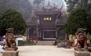 Восточный Тибет 27-11.05.17