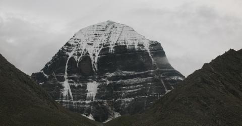 Погода в Тибете, август 2016