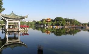 Достопримечательности провинции Юньнань